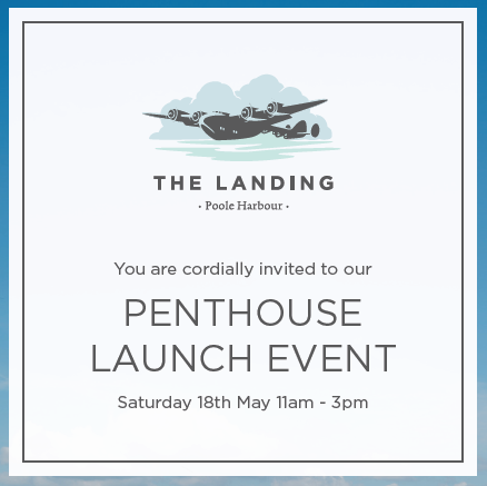 The Landing Penthouse Launch